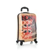 "Heys Vintage Traveler London  Polycarbonate composite 21"" Carry On (13055-3110-21)"