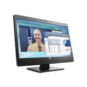 "HP L4J08AA#ABA ProDisplay 21.5"" 1080p FullHD LED-Backlit LCD Monitor, Black"