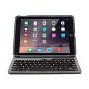 Otter Box 77-51083 Agility Tablet System Wireless Keyboard Portfolio for Apple iPad Air, iPad Air 2, Black