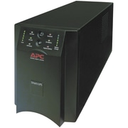 APC APNSMT1500 Smart-UPS System, 1,500va USB and Serial 120v