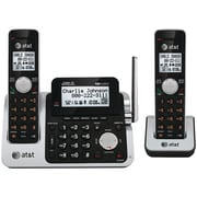 ATT CL83201  Corded/Cordless Phone System with Answer, Caller ID/call Waiting