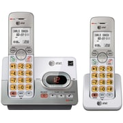 ATT ATTEL52203 Dect 6.0 2-Handset Answering System with Caller ID and Call Waiting