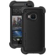 BALLISTIC Tough Jacket Maxx Case with Holster for HTC  One, M9 (BLCTX1608A06N)