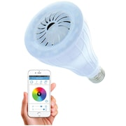 BAYIT HOME AUTOMATION Beatbulb LED Light Speaker (BAYBH1803)