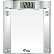 CONAIR Weight Watchers  Glass Scale (CNRWW44)