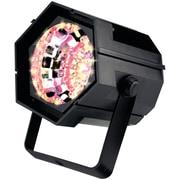 Cornet Strobe Colored Lenses LED Light, Round (BTWBHS013C)
