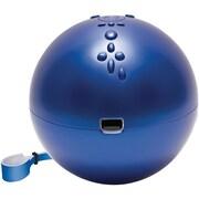 Nintendo Wii  Bowling Ball with Locking Wrist Strap