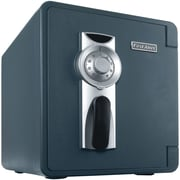 First Alert 0.94CuFt Waterproof Fire Safe with Combination Lock and Ready-Seal Bolt Down (FATS2087FBD)
