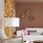Brewster Home Fashions Stripe Euro Wood Wall Decal