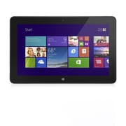 "Refurbished Dell Venue 11 Pro 10.8"" Tablet 128GB Windows 8.1 Professional Black"