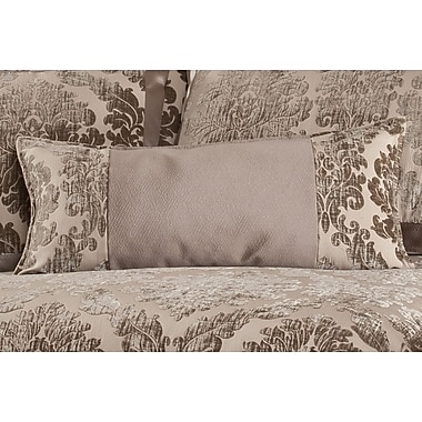 Charister Isadore Long Boudoir/Breakfast Pillow
