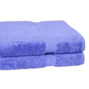 Calcot Ltd. All American Cotton Line Bath Towel (Set of 2); Morning Glory