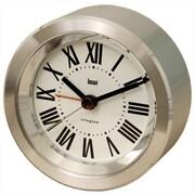 Bai Design 3'' Astor Travel Alarm Clock