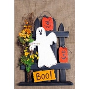 Shine Company Inc. Boo! Wall Decor