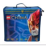 ZipBin Lego Chima Battle Toy Bag