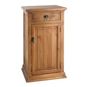 Antique Revival PL Home Stand Cabinet