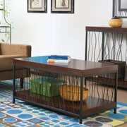 Wildon Home   Wire Design Coffee Table
