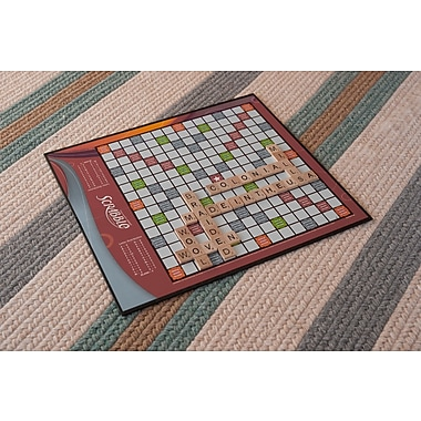 Colonial Mills Allure Sparrow Outdoor Area Rug; Runner 2' x 10'