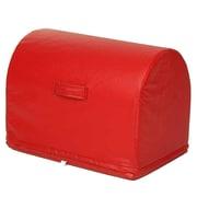 Foamnasium Mailbox; Red