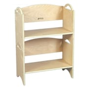 Guidecraft Stacking 18'' Bookcase