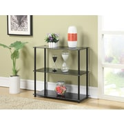 Convenience Concepts Midnight 26.5'' Accent Shelves