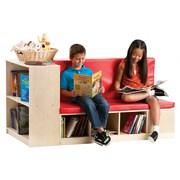 Guidecraft Modular Library 30'' Bookcase