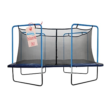 Upper Bounce 13' x 13' Square Replacement Trampoline Net