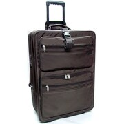 Preferred Nation High Voltage 29'' Suitcase; Black