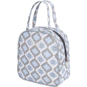 Bumble Bags What's for Lunch? Tote Diaper Bag; Sky Blue Montage