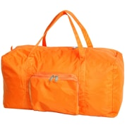 Netpack 21'' U-Zip Travel Duffel; Orange