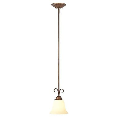 Westinghouse Lighting Regal Springs 1 Light Pendant