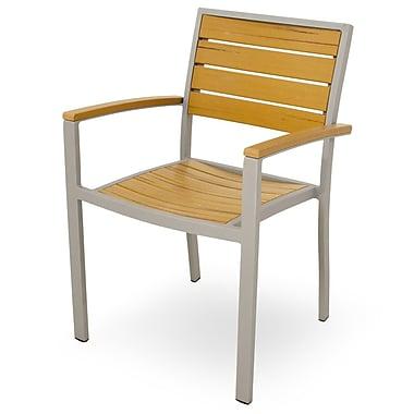 Ivy Terrace Loft Dining Arm Chair