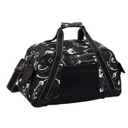 Preferred Nation Travelwell 20'' Iris Travel Duffel; Black