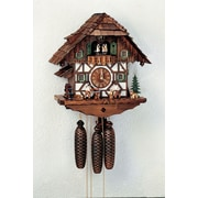 Schneider 8 Day Movement Cuckoo Clock