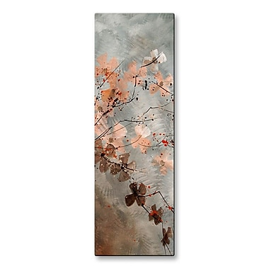 All My Walls 'Essence' by Pol Ledent Graphic Art Plaque