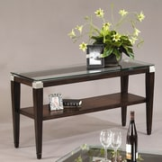 Bassett Mirror Dunhill Console Table
