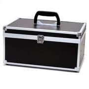 TZ Case Black Beauty Box with Removable Tray