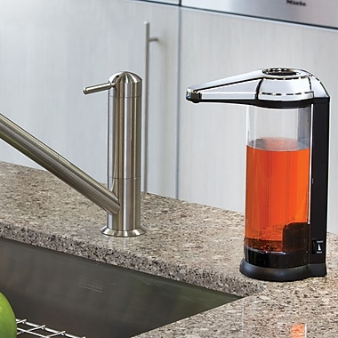 Better Living Products Touchless Soap Dispenser