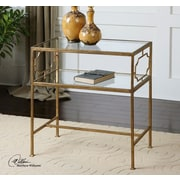 Uttermost Genell End Table