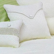 Charister Jobie Envelope Cotton Throw Pillow