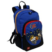 LEGO Luggage Police City Nights Classic Backpack
