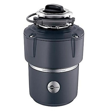 InSinkErator Evolution Series 7/8 HP Garbage Disposal w/ Pro Cover Control Plus