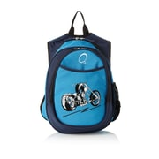 Obersee Kids All in One Preschool Motorcycle Cooler Backpack