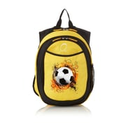 Obersee Kids All in One Preschool Soccer Cooler Backpack