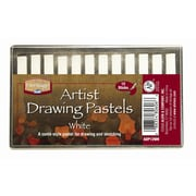 Alvin and Co. Drawing Pastels Set (Set of 12)