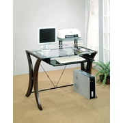 Wildon Home   Ritter 42.87'' Computer Desk