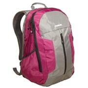 Ivar Zug 30 Backpack; Purple/Gray