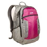 Ivar Urban 32 Backpack; Purple/Gray
