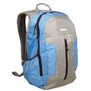 Ivar Zug 30 Backpack; Blue/Gray