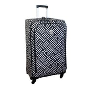 Jenni Chan Signature 360 Quattro 28'' Upright Spinner Suitcase